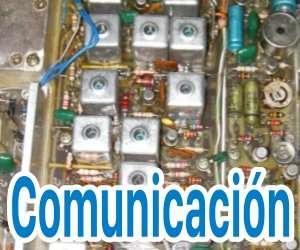 reparar emisoras de radioaficionado de fm comercial de barcos de taxis, de empresas, emisoras de hoteles , motorola, icom, yaesu, kenwood en Las Palmas de Gran Canaria